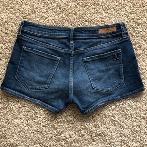 Articles Of Society Jean Shorts/Chica Short Tide